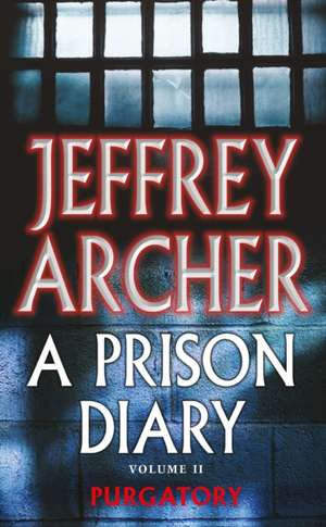 A Prison Diary Volume II imagine
