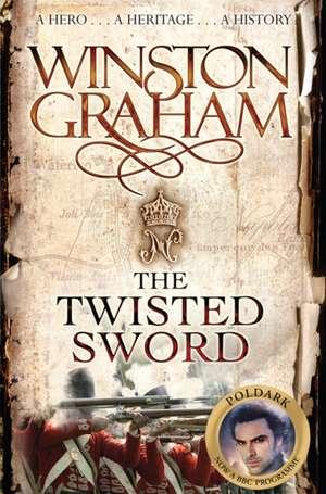 The Twisted Sword de Winston Graham