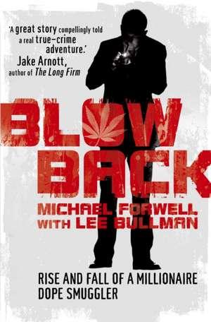 Forwell, M: Blowback imagine