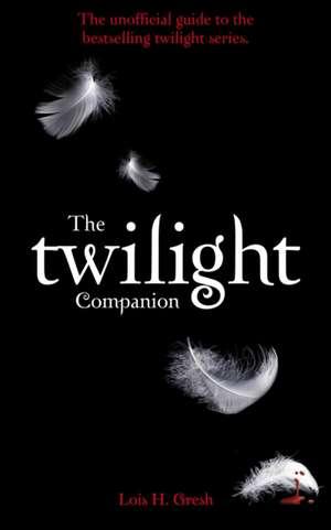 Twilight Companion imagine
