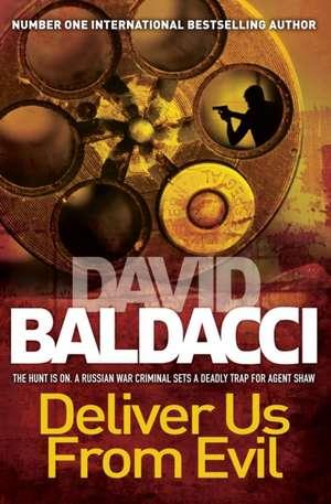 Deliver Us from Evil de David Baldacci