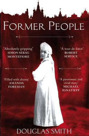 Former People