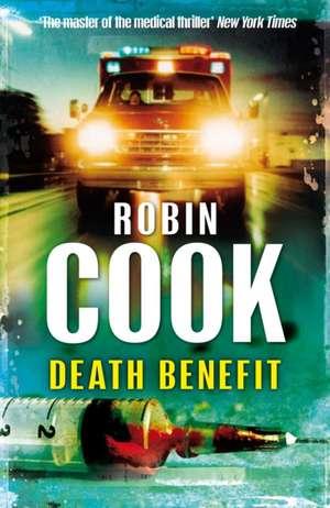 Death Benefit de Robin Cook