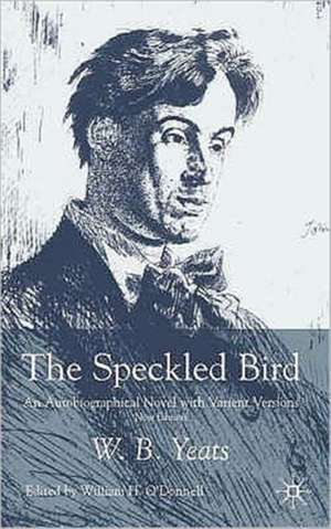 The Speckled Bird