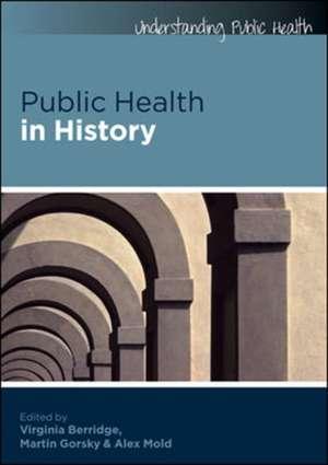 Public Health in History