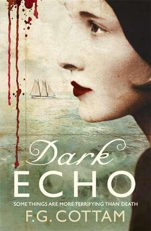 Dark Echo de F. G. Cottam