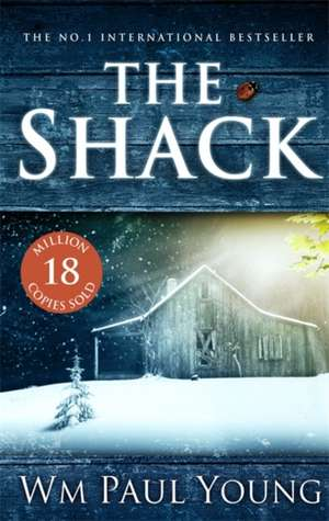 The Shack de William P. Young
