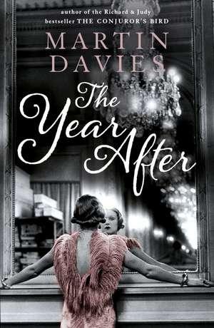 The Year After de Martin Davies