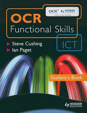 OCR Functional Skills, ICT