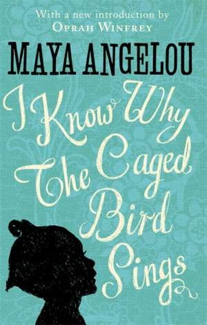 I Know Why The Caged Bird Sings de Dr Maya Angelou