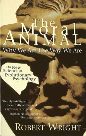 The Moral Animal imagine