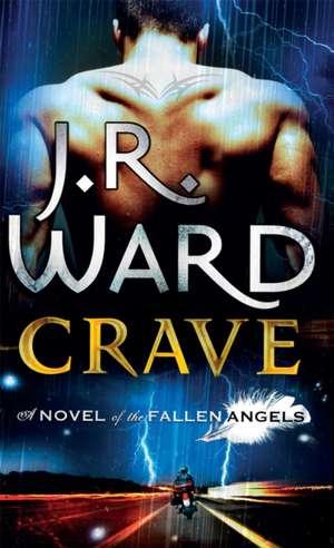 Crave de J. R. Ward