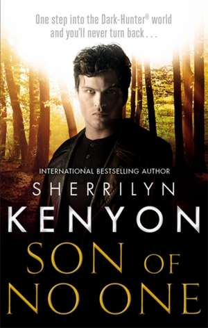 Son of No One de Sherrilyn Kenyon