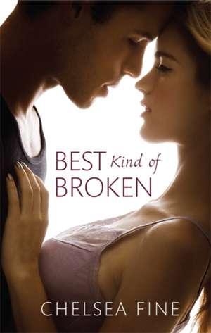 The Best Kind of Broken