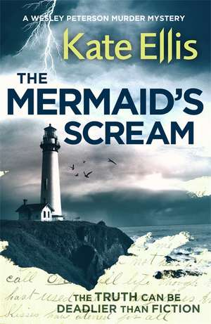 The Mermaid's Scream de Kate Ellis