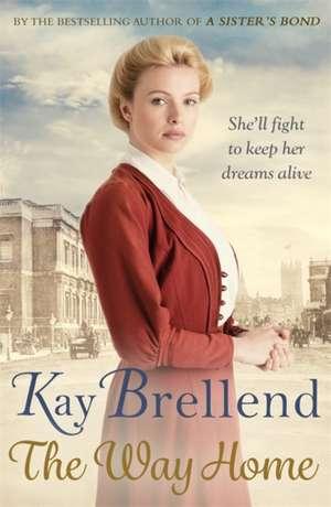 Way Home de Kay Brellend