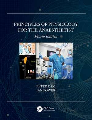 Principles of Physiology for the Anaesthetist imagine