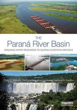 Parana River Basin