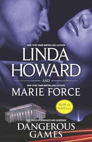 Dangerous Games de Linda Howard