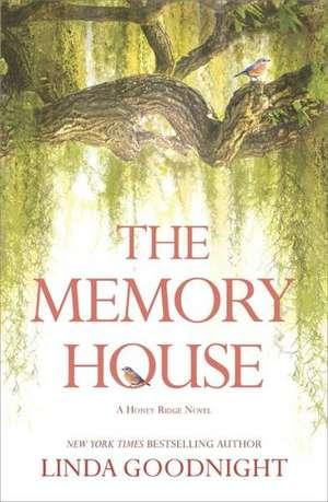 The Memory House de Linda Goodnight