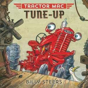 Tractor MAC Tune-Up de Billy Steers