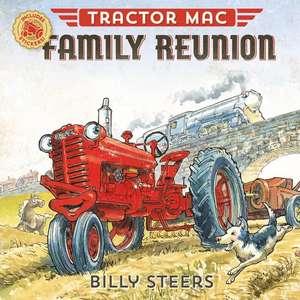 Tractor MAC Family Reunion de Billy Steers