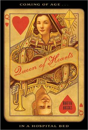 Queen of Hearts (OUTLET) de Martha Brooks