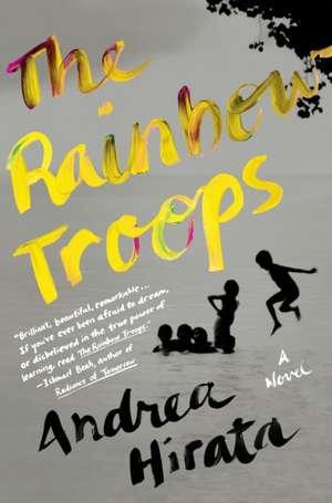 The Rainbow Troops de Andrea Hirata