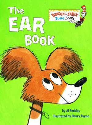 The Ear Book