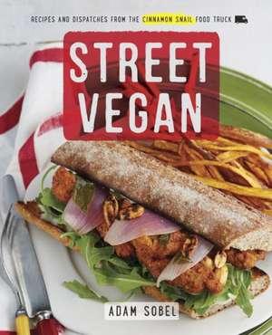 Street Vegan imagine