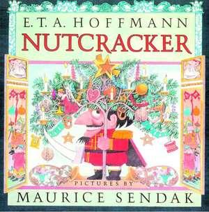 Nutcracker de Ernst Theodor Amadeus Hoffmann