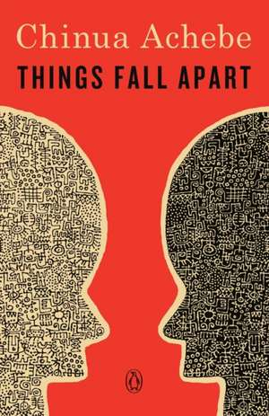 Things Fall Apart de Chinua Achebe