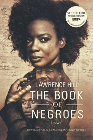 The Book of Negroes – A Novel