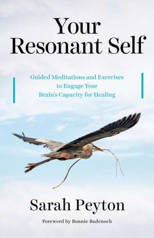 Your Resonant Self – Guided Meditations and Exercises to Engage Your Brain`s Capacity for Healing