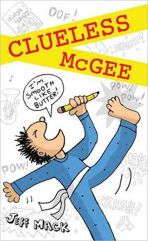 Clueless McGee de Jeff Mack