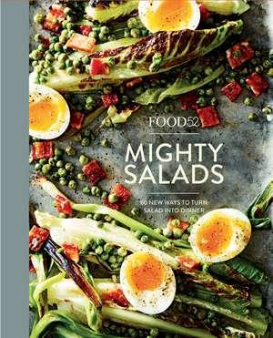 Food52: Mighty Salads