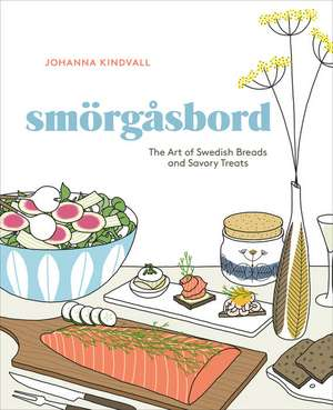 Smorgasbord de Johanna Kindvall