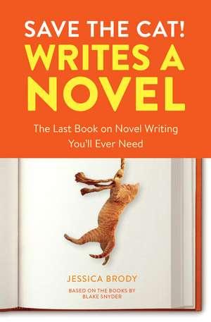 writing a logline save the cat