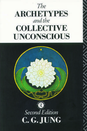 The Archetypes and the Collective Unconscious imagine