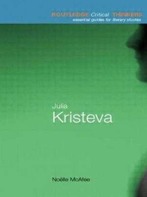 Julia Kristeva imagine