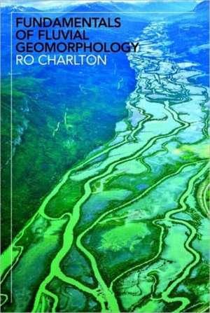 Fundamentals of Fluvial Geomorphology imagine