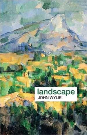 Landscape imagine