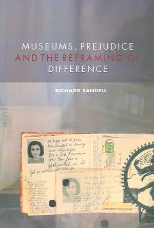 Museums, Prejudice and the Reframing of Difference imagine