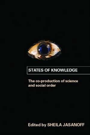 States of Knowledge imagine