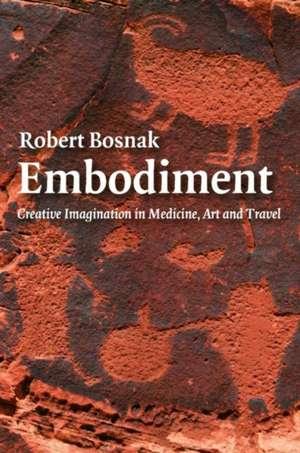 Embodiment imagine