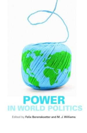 Power in World Politics