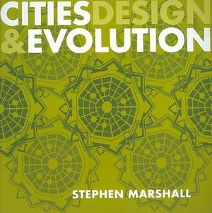 Cities, Design & Evolution imagine