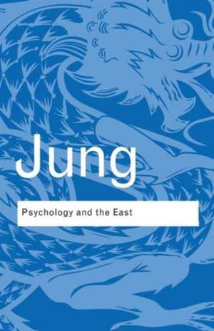 Psychology and the East imagine