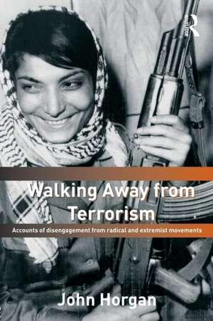 Walking Away from Terrorism imagine
