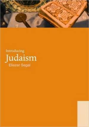 Introducing Judaism imagine